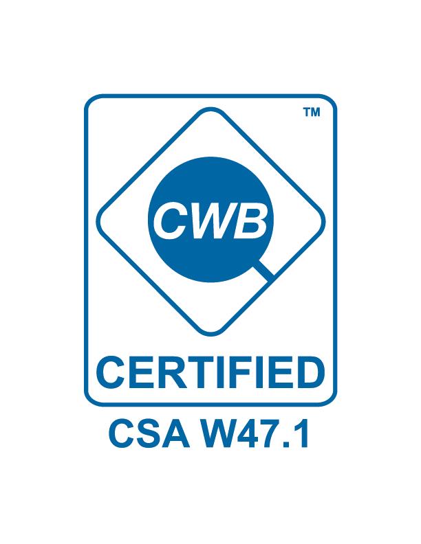 CWB 47, 1/CSA W59