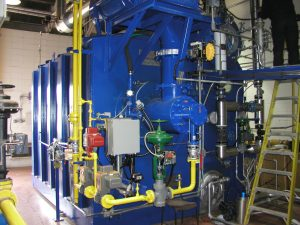 Industrial & Commercial Boilers