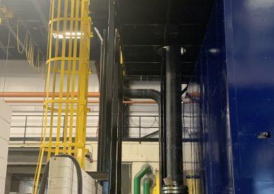 Boiler Installation Retrofit